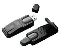 GSM/GPRS/EDGE/3G модем USB Bandluxe C120 USB